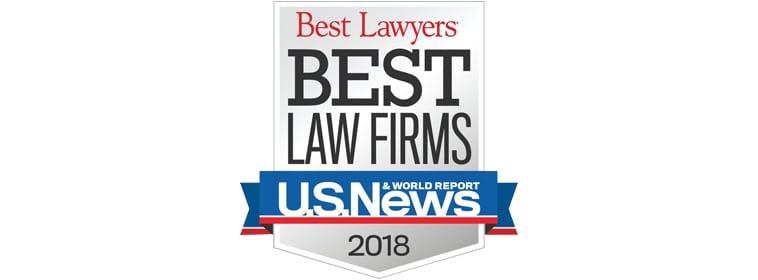 best Lawyers Logo Image