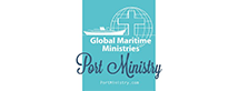 Port Ministry Logo - GCJ Law