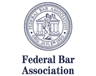Federal Bar Association Logo