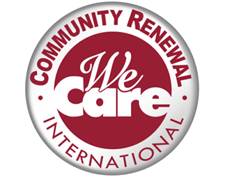 Community Renewal International Logo