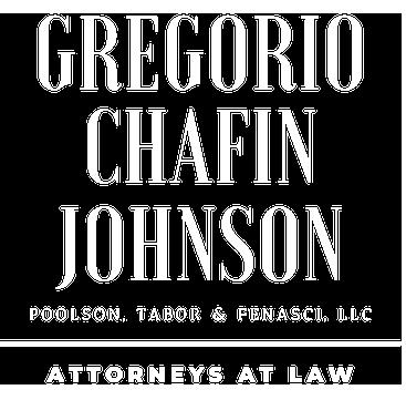 Gregorio Chafin Johnson
