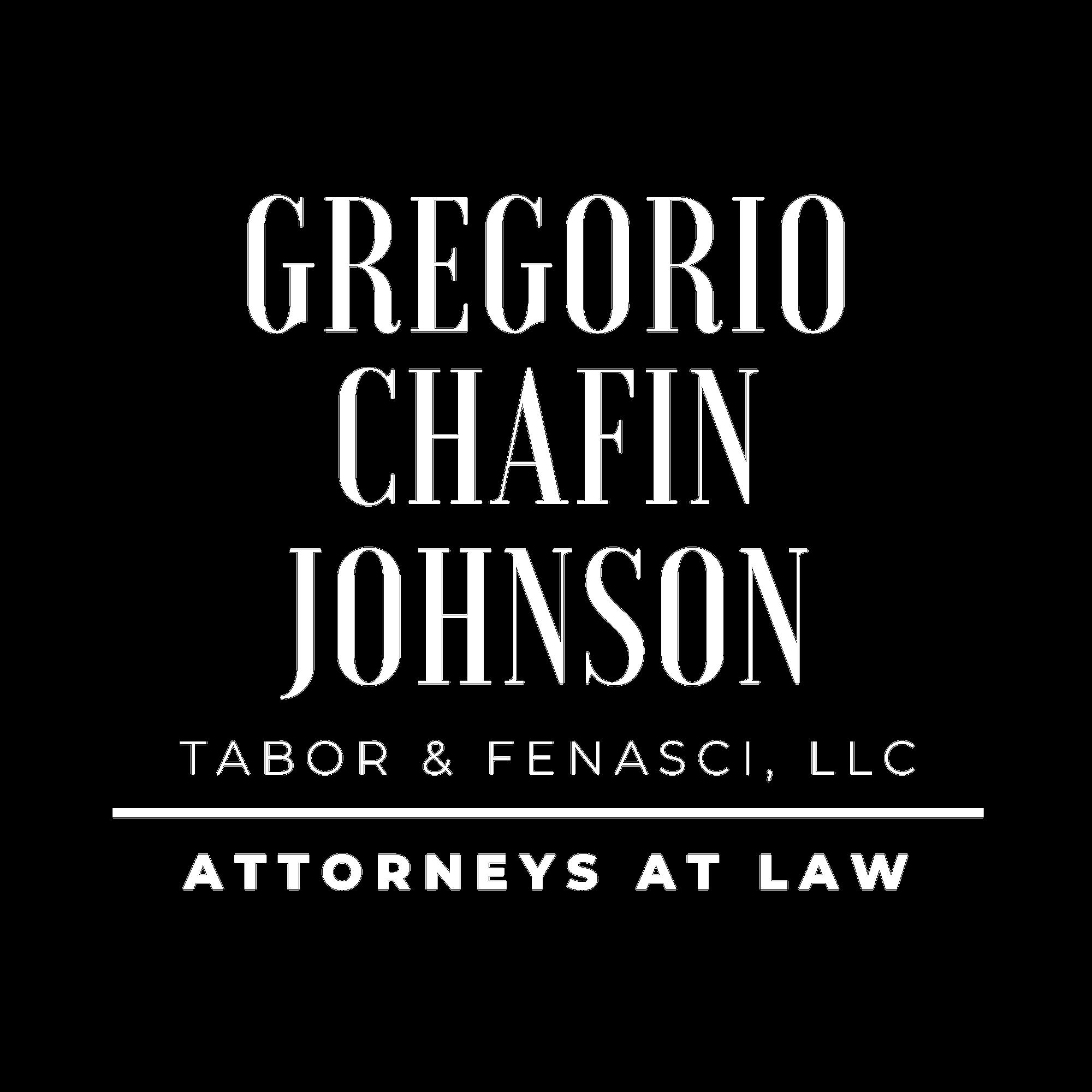 GCJ Law